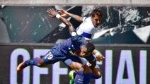 Inter-Psg, 1-3 nerazzurri sconfitti all'esordio in ICC