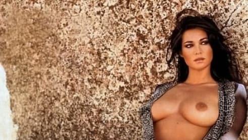 Manuela arcuri nuda regret, that