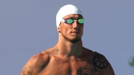 I nuotatori più belli delle Olimpiadi di Rio de Janeiro