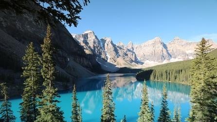 La bellezza del Canada in 10 foto mozzafiato