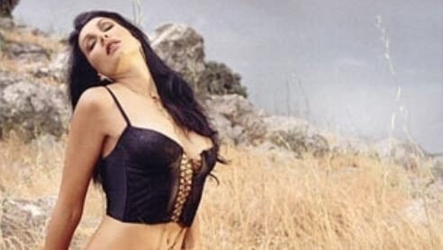 Nuda Calendario.Il Calendario Hot 2003 Di Luisa Corna
