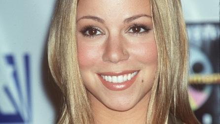 Com'è cambiata Mariah Carey?