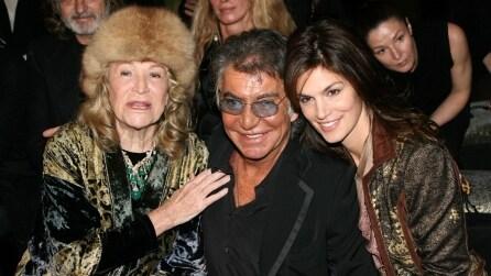 Marta Marzotto e la moda: un'icona sempre in prima fila