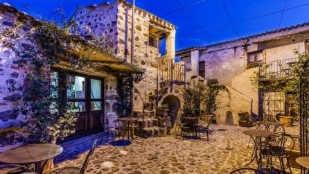 Da nord a sud Italia, ecco i 7 alberghi diffusi più belli
