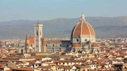 Firenze: i 23 luoghi più insoliti e segreti della città