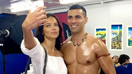 Pita Taufatofua, l'atleta più hot di Rio 2016