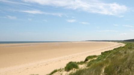 Le migliori spiagge dove si può andare senza vestiti