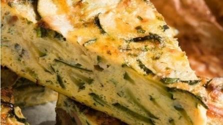 Come preparare una frittata senza utilizzare le uova: la ricetta semplice e gustosa