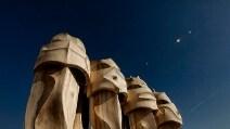 L'incredibile fascino di Barcellona in 10 foto