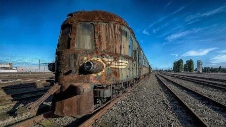A bordo di un vecchio Orient Express: viaggio nel lusso della memoria
