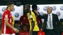 Ancelotti vince il 1° trofeo con il Bayern