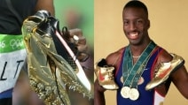 Da Johnson a Bolt, record e look tutto d'oro