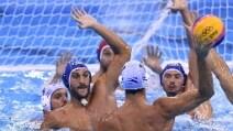 Il 'settebello' batte la Grecia e va in finale