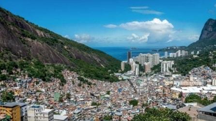 Le 5 favelas in cui soggiornare a Rio de Janeiro