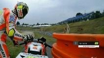 MotoGp Brno, la Ducati lascia a piedi Iannone nelle libere 1