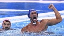 Settebello, finale di bronzo dopo la delusione con la Serbia