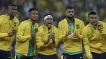 Il Brasile scaccia l'incubo Maracanazo contro la Germania