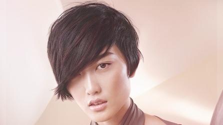 I tagli di capelli per snellire il volto