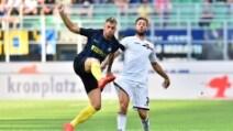 Inter-Palermo le immagini del match