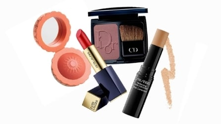 Make up, più di 10 cosmetici multiuso