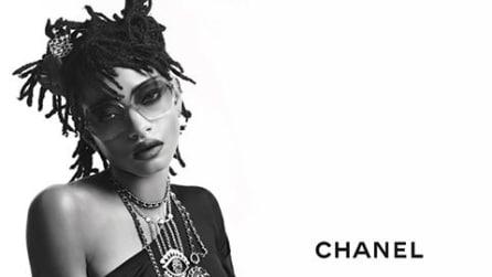 Willow Smith più bella che mai: è lei il nuovo volto Chanel