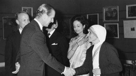Madre Teresa di Calcutta: la santa che ha dedicato la vita ai poveri e agli emarginati