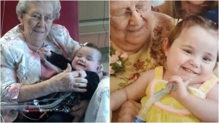Nata a soli 6 mesi, Olivia rischiava di morire: dopo 3 anni ecco cosa è successo
