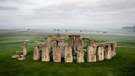30 anni come patrimonio mondiale dell'UNESCO: le immagini mozzafiato di Stonehenge