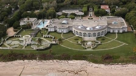 Venduta per 95 milioni di $: ecco la casa più cara d'America
