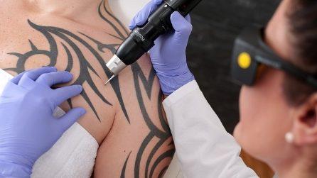 Tatuaggi maori per donne: idee da realizzare