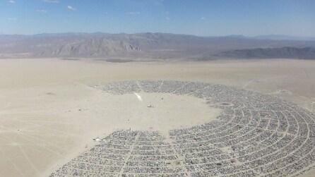 Il meglio del Burning Man: le foto più significative delle varie edizioni