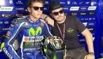 Rossi e Uccio, Blues Brothers a Misano