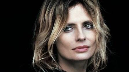 Le foto di Isabella Ferrari