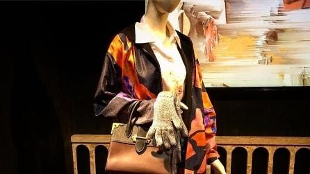 """""""On Board: il principio della creatività"""": la mostra dei moodboard di 19 stilisti italiani"""