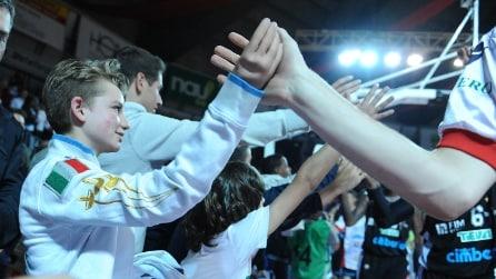 Bebe e Assunta, le campionesse italiane alle Paralimpiadi di Rio