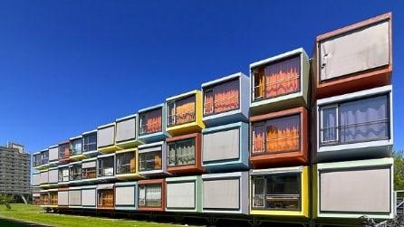 Gli 11 migliori alloggi universitari nel mondo