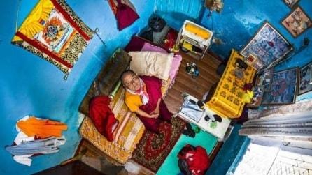 All'interno delle camere da letto di tutto il mondo