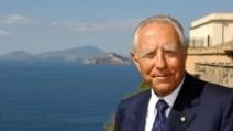 Morto Carlo Azeglio Ciampi, il suo amore per Napoli negli scatti del Quirinale