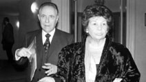 Morto Carlo Azeglio Ciampi, le foto del presidente