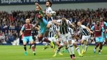Il West Ham aspetta (ancora) il miglior Zaza