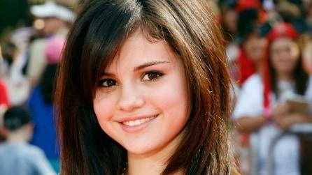 La trasformazione di Selena Gomez