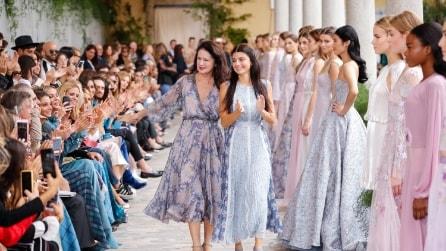 Luisa Beccaria collezione donna Primavera/Estate 2017