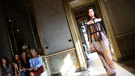 Giamba collezione donna Primavera/Estate 2017
