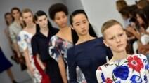 Salvatore Ferragamo collezione donna Primavera/Estate 2017