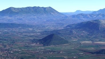 Le piramidi della Campania tra mistero e verità