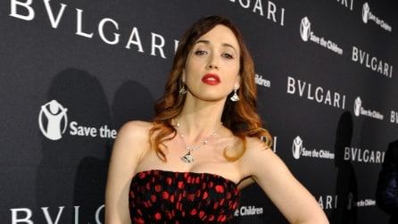 I look più sensuali di Chiara Francini