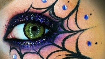 Trucco per Halloween: le idee da copiare