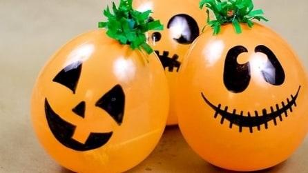 """Tutte le idee per realizzare delle decorazioni di Halloween con il """"fai da te"""""""