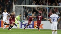 Europa League, le immagini di Sparta Praga-Inter