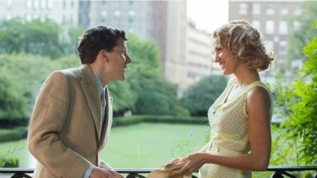 "I look di Blake Lively e Kristen Stewart in ""Café Society"""